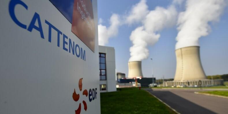 Nos centrales nucléaires sont-elles dangereuses?