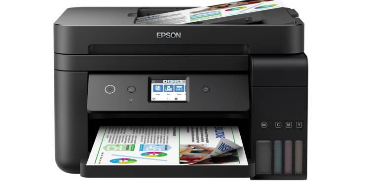 guide d 39 achat imprimante laser couleur