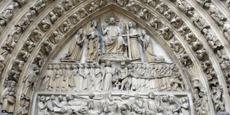 Faut-il faire payer l'entrée dans les cathédrales ?