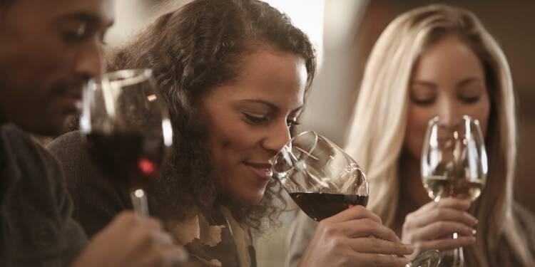 Comment apprendre à repérer les arômes du vin ?