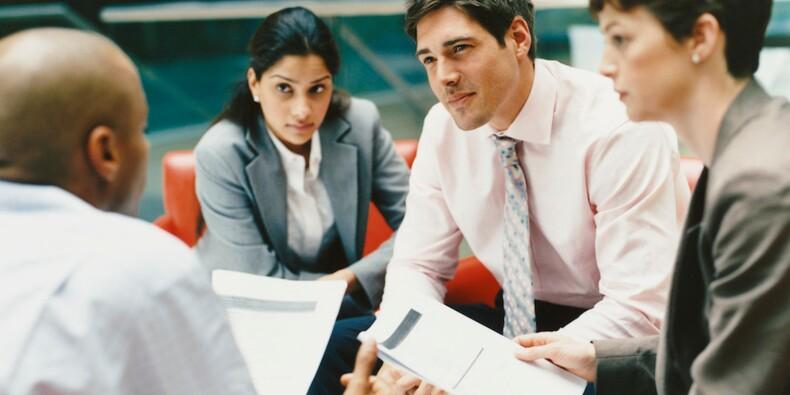 Responsable contrôle de gestion : salaire et métier