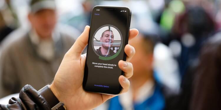 iPhone X : son système de reconnaissance faciale déjà hacké?