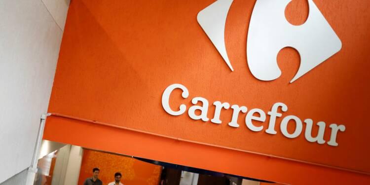 Carrefour: L'ouverture du dimanche dans les hypers bientôt signée