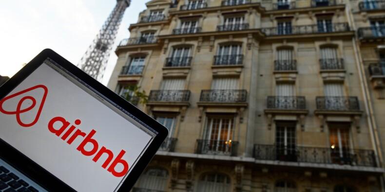 Airbnb s'attaque aux fraudeurs en plein coeur de Paris