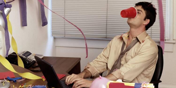 Beaujolais nouveau : le siroter au bureau, c'est permis ?