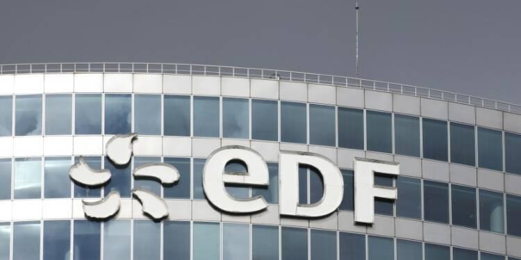 EDF craint de nouveaux arrêts prolongés de réacteurs nucléaires
