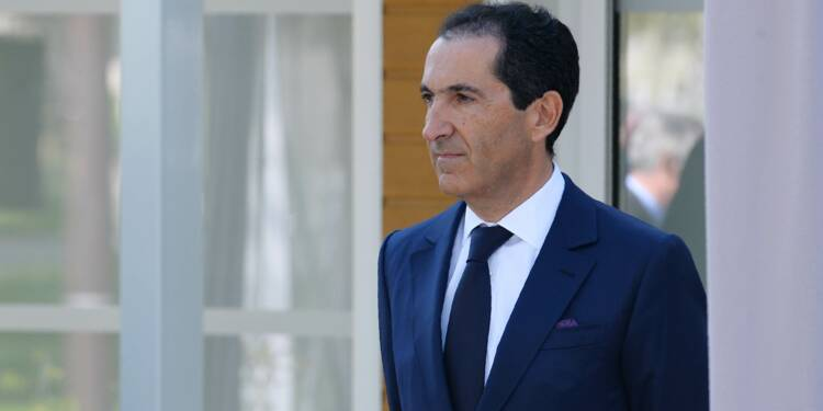 La fortune de Patrick Drahi a fondu de plus 6 milliards en 8 séances de Bourse