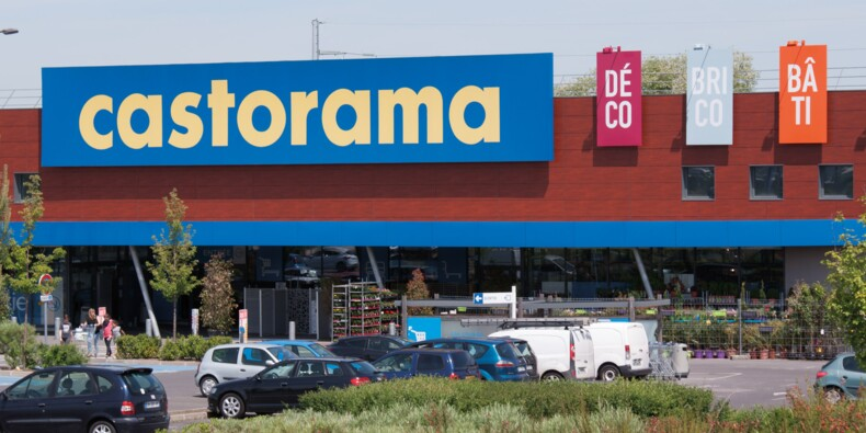 Des centaines de postes chez Castorama seraient menacés par la délocalisation