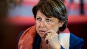 Martine Aubry étrille (encore) Emmanuel Macron