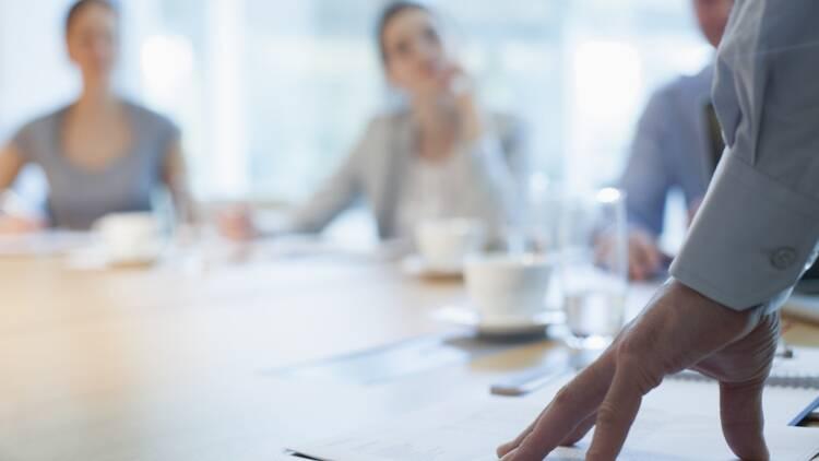Quatre conseils pour étendre votre pouvoir dans l'entreprise
