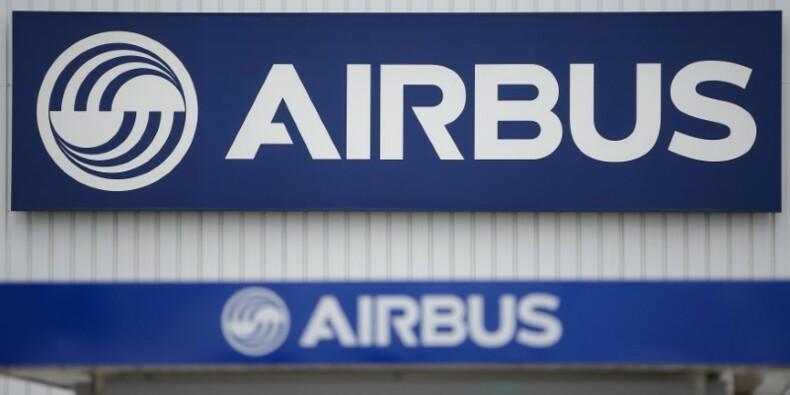 Airbus pourrait décrocher une commande de 400 avions