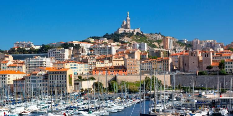 Et si on délocalisait l'Assemblée nationale à Marseille ?