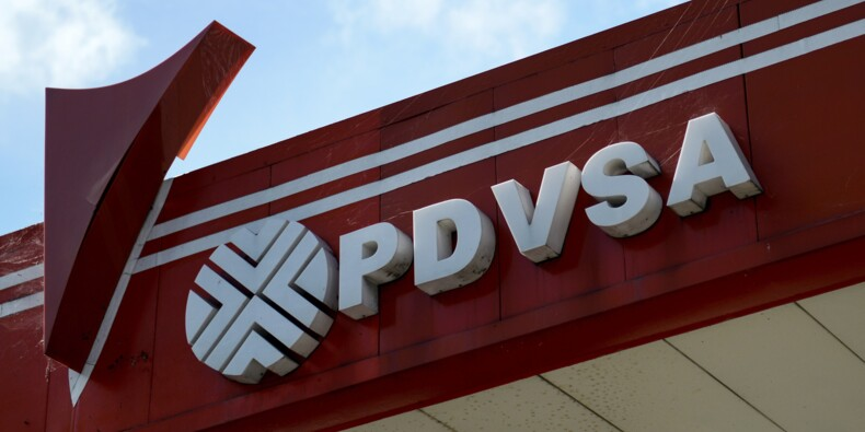 Le chinois Sinopec poursuit le groupe pétrolier vénézuélien PDVSA pour impayés