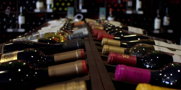 Club français du vin, champion de la vente par correspondance
