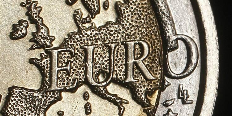 L'inflation dans la zone euro confirmée à 1,4% sur un an en octobre