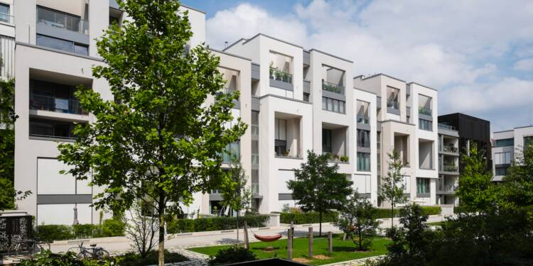 Immobilier neuf : quels sont les prix en cette fin d'année dans les grandes villes?