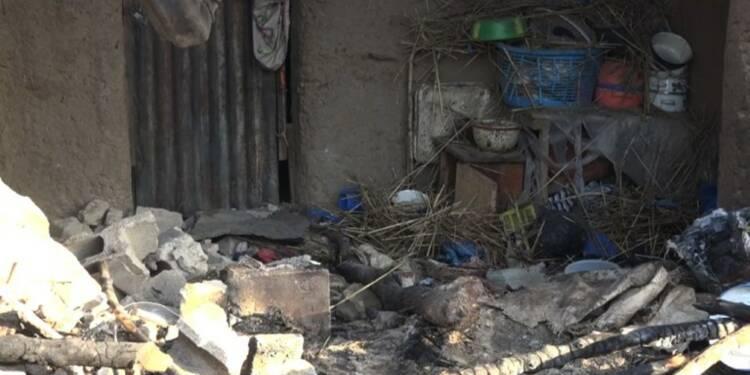 Nigeria: au moins 12 morts dans un quadruple attentat-suicide