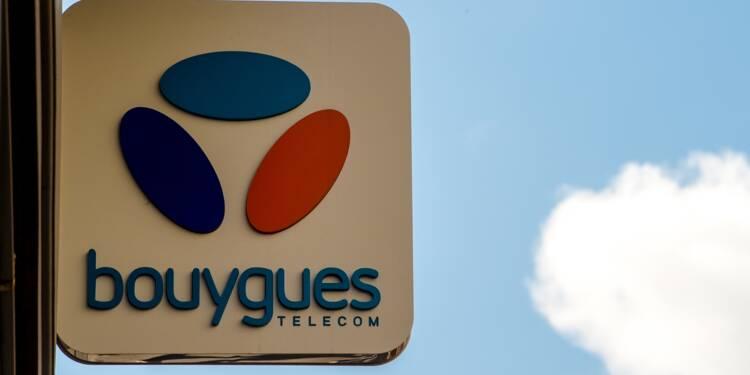 Après avoir fortement amélioré sa rentabilité l'an dernier, Bouygues confiant pour 2018