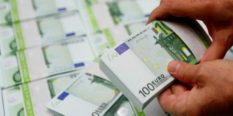 Les économistes confiants dans la croissance de la zone euro