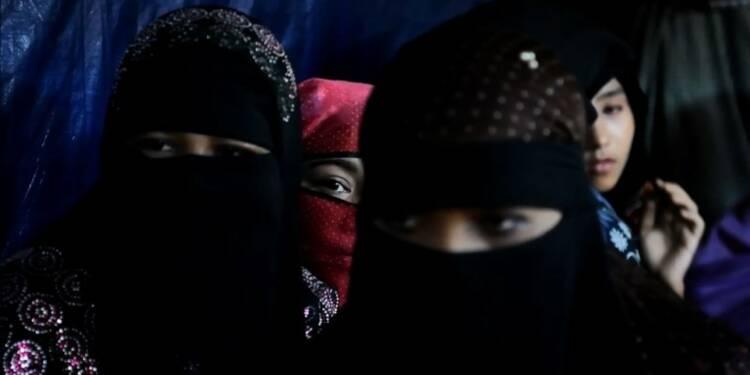 Les réfugiés rohingyas, proies des trafiquants au Bangladesh