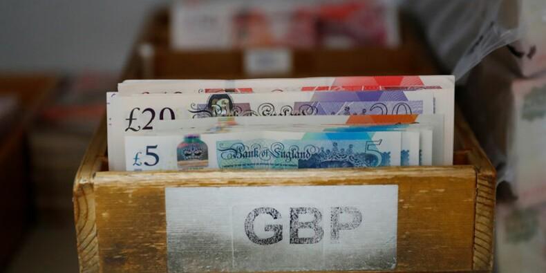 Grande-Bretagne: Croissance à la traîne, doutes sur une prochaine hausse de taux