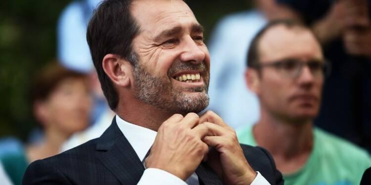 La coûteuse gestion de Christophe Castaner, le nouveau chef de file de LREM, à Forcalquier