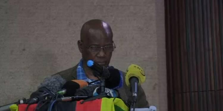 La Zanu-PF destituera Mugabe s'il ne démissionne pas d'ici lundi