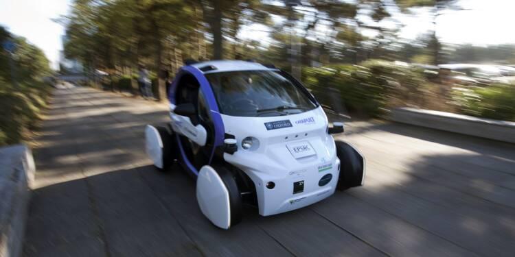 Quel avenir pour les amoureux du volant à l'ère des voitures autonomes?