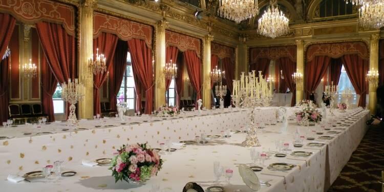 Élysée, Matignon, Bercy... Le nouveau train de vie du pouvoir