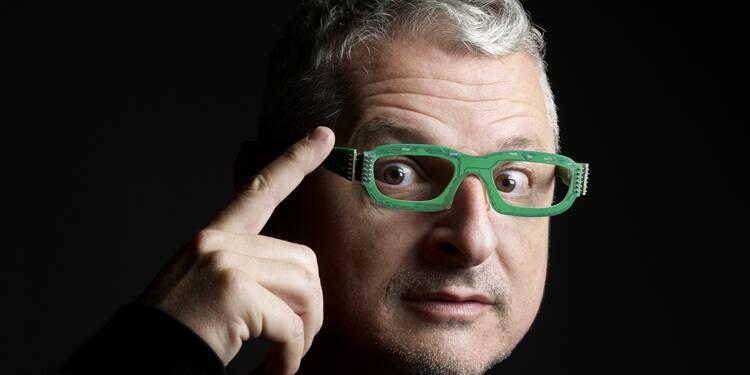 Ellcie Healthy, des lunettes qui vous empêchent de dormir au volant