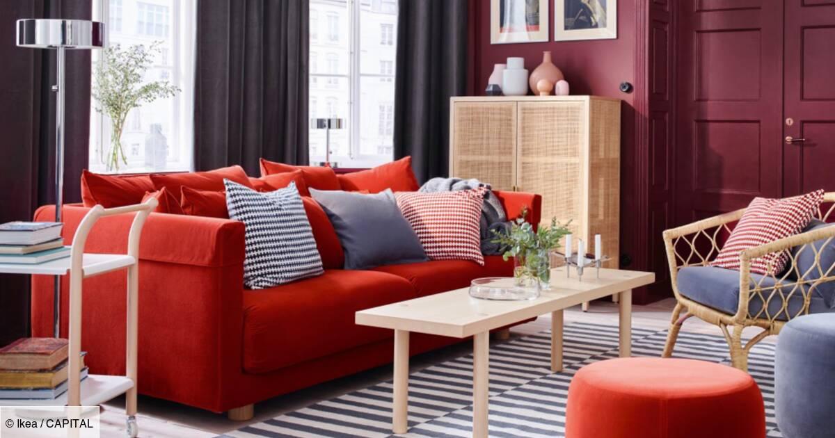 Ikea Amazon Notre Classement Des Meilleures Enseignes Pour La Maison Et La Deco Capital Fr