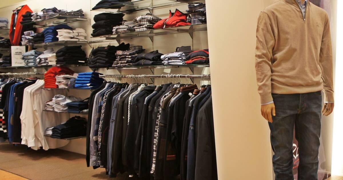 60ca944306 Lacoste, Vente-privee.com... quelles sont les meilleures enseignes de  l'habillement ? - Capital.fr