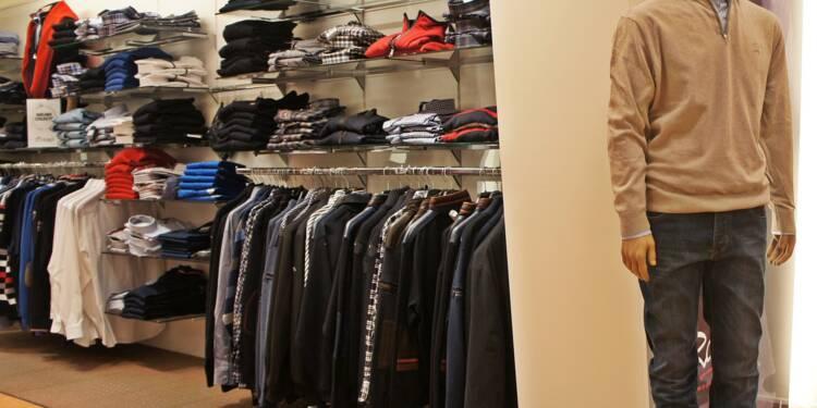 Lacoste, Vente-privee.com... quelles sont les meilleures enseignes de l'habillement?