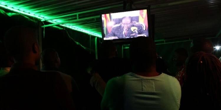 Mugabe ne démissionne pas, réactions de Zimbabwéens