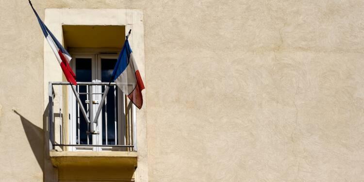 Le secteur qui a créé le plus d'emplois en France en 30 ans ? L'administration