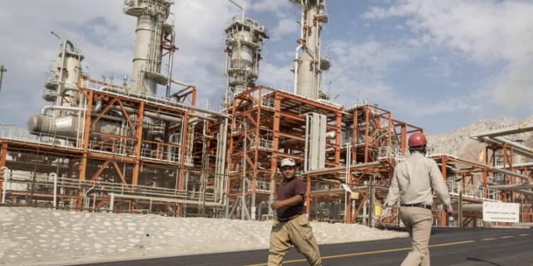 Total perdra tout son investissement s'il quitte South Pars, selon l'Iran
