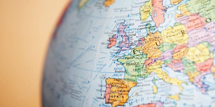 La France dans le top 3 des pays accueillant le plus d'agences européennes