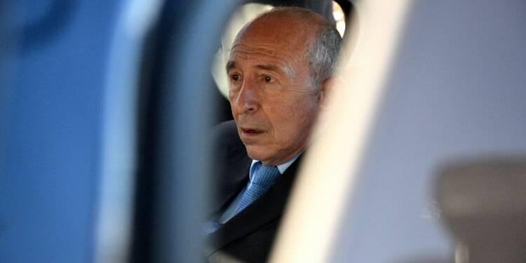Taxe ordures ménagères : Gérard Collomb devra-t-il rembourser les Lyonnais ?