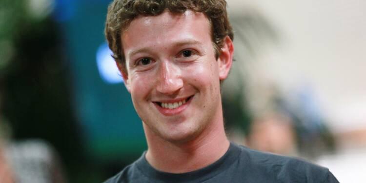 Facebook est-il devenu ringard?