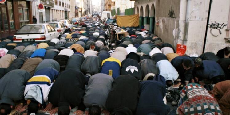 Faut-il interdire les prières de rues ?