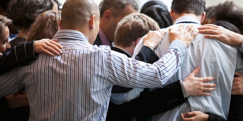 Entrepreneurs en liquidation, vous n'êtes pas seuls