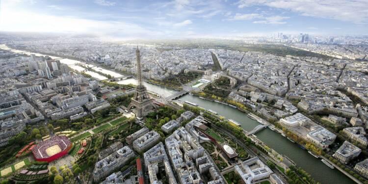 Le projet du Grand Paris vire au grand gaspi