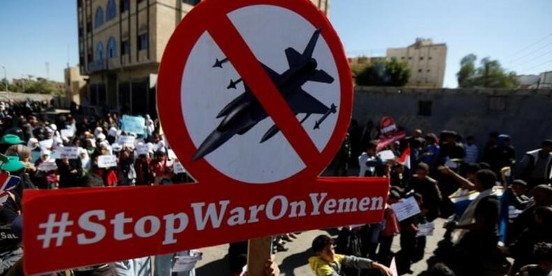 La coalition saoudienne va alléger le blocus du Yémen