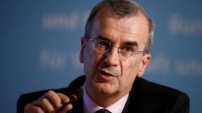 Villeroy (Banque de France) salue le transfert de l'ABE à Paris