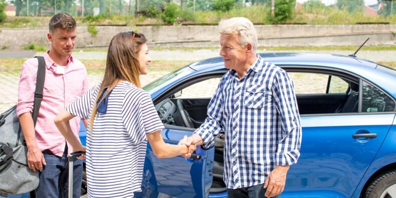 BlaBlaCar, Hertz... notre palmarès des enseignes de transport