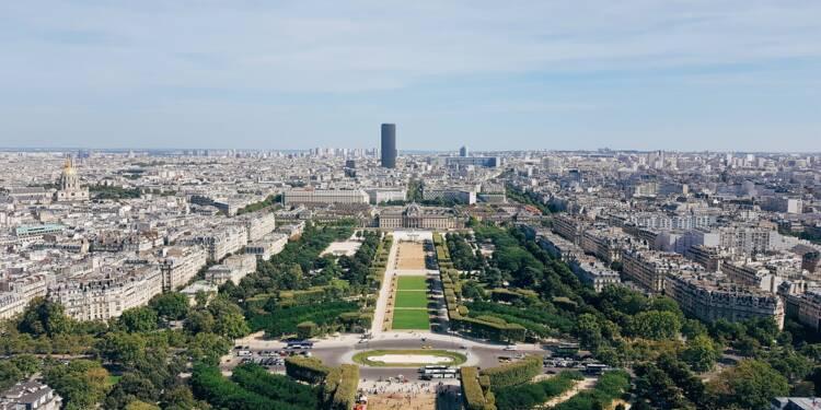 Un dirigeant du Grand Paris logé tous frais payés dans un grand appart' au coeur de Paris
