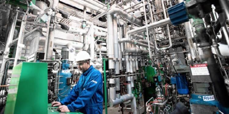 Le conseil Bourse du jour : PCAS, un chimiste à la croissance explosive
