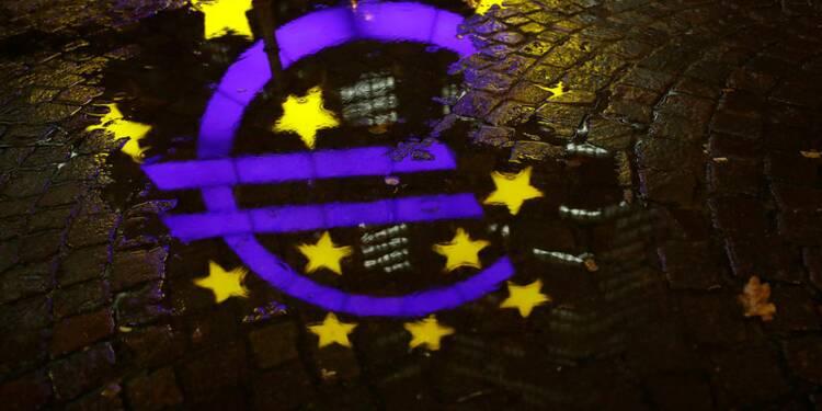 La BCE espère ne pas rouvrir de sitôt le débat sur sa politique