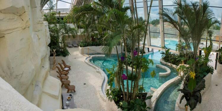Le conseil Bourse du jour : Pierre et Vacances Center Parcs, une solide performance hors Villages Nature