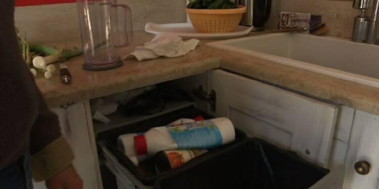 A Miramas, diviser ses déchets par deux est un jeu